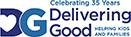 Delivering Good image