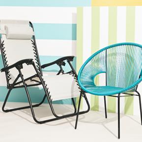 Zero Gravity Chairs & Beach Chairs
