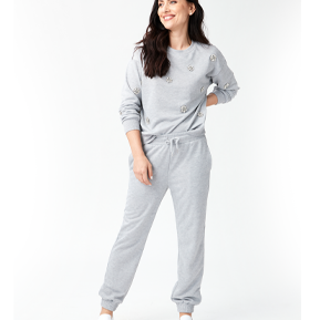Ladies Two Piece Lounge Sets