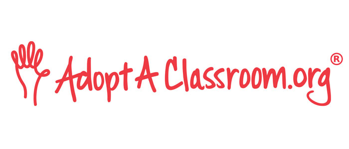 Caring for Our Communities: AdoptAClassroom.org