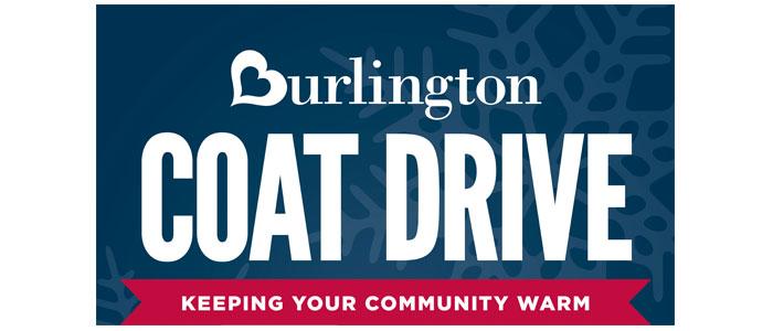 Caring for Our Communities: Burlington Coat Drive