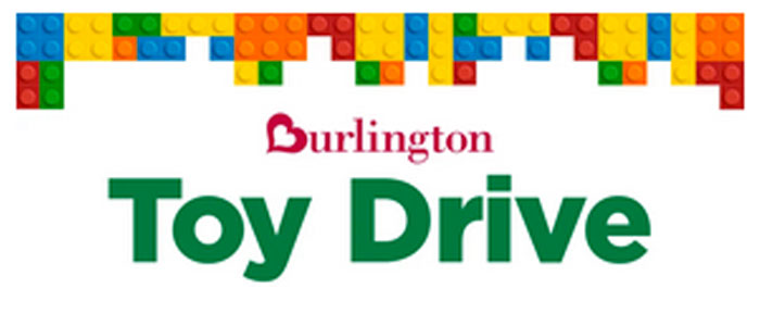 Caring for Our Communities: Burlington Toy Drive