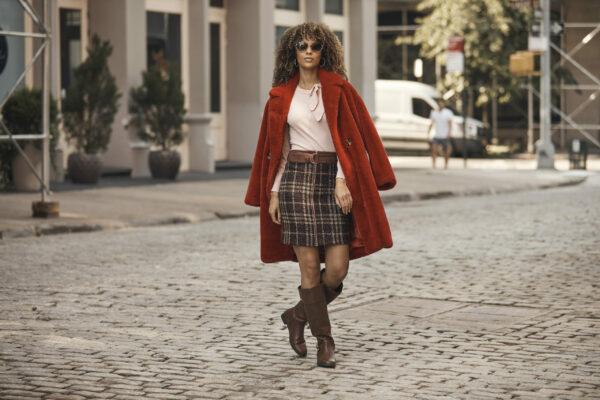 Fall Fashion at Burlington