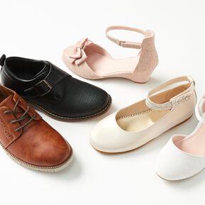 Kids Dress Up Shoes