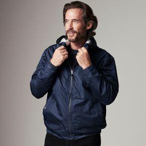 Mens Lightweight Coats