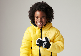 Kids Coats